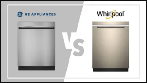 GE vs Whirlpool Refrigerator