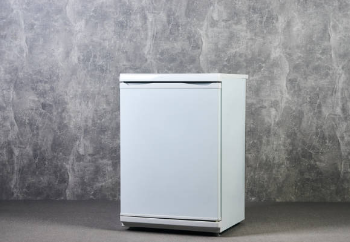 how much electricity does a mini fridge use