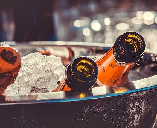 how much alcohol in wine cooler