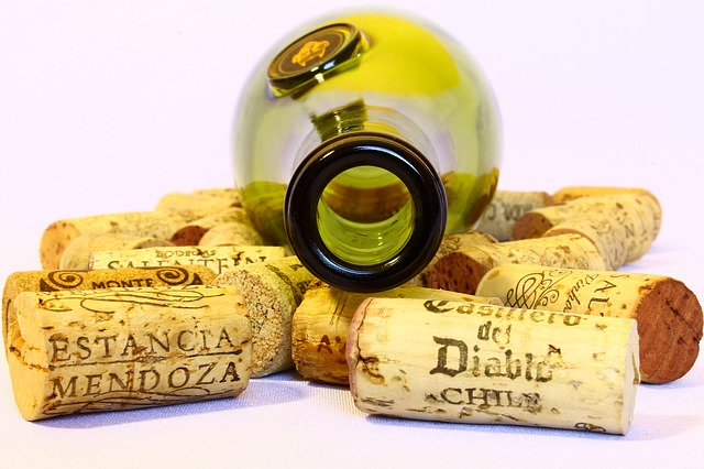 How to Store Wine without A Cork